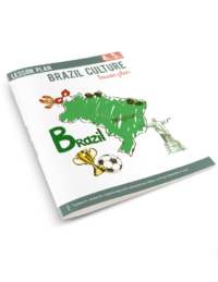 lesson plans on brazil