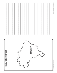 brazil worksheets for kids