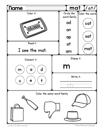 short vowel sound a