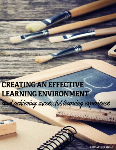 effective learning environment