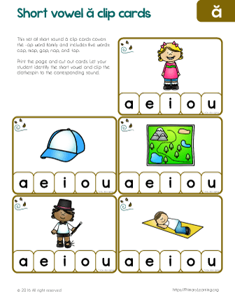 Active learn primary grammar