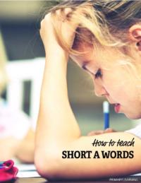 short a words