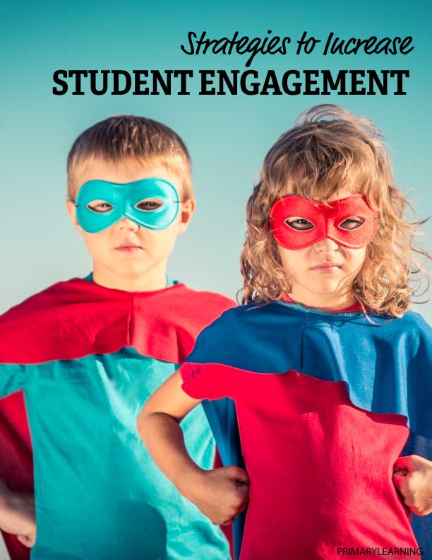 How to Keep Students Engaged