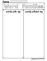 eg words for kids