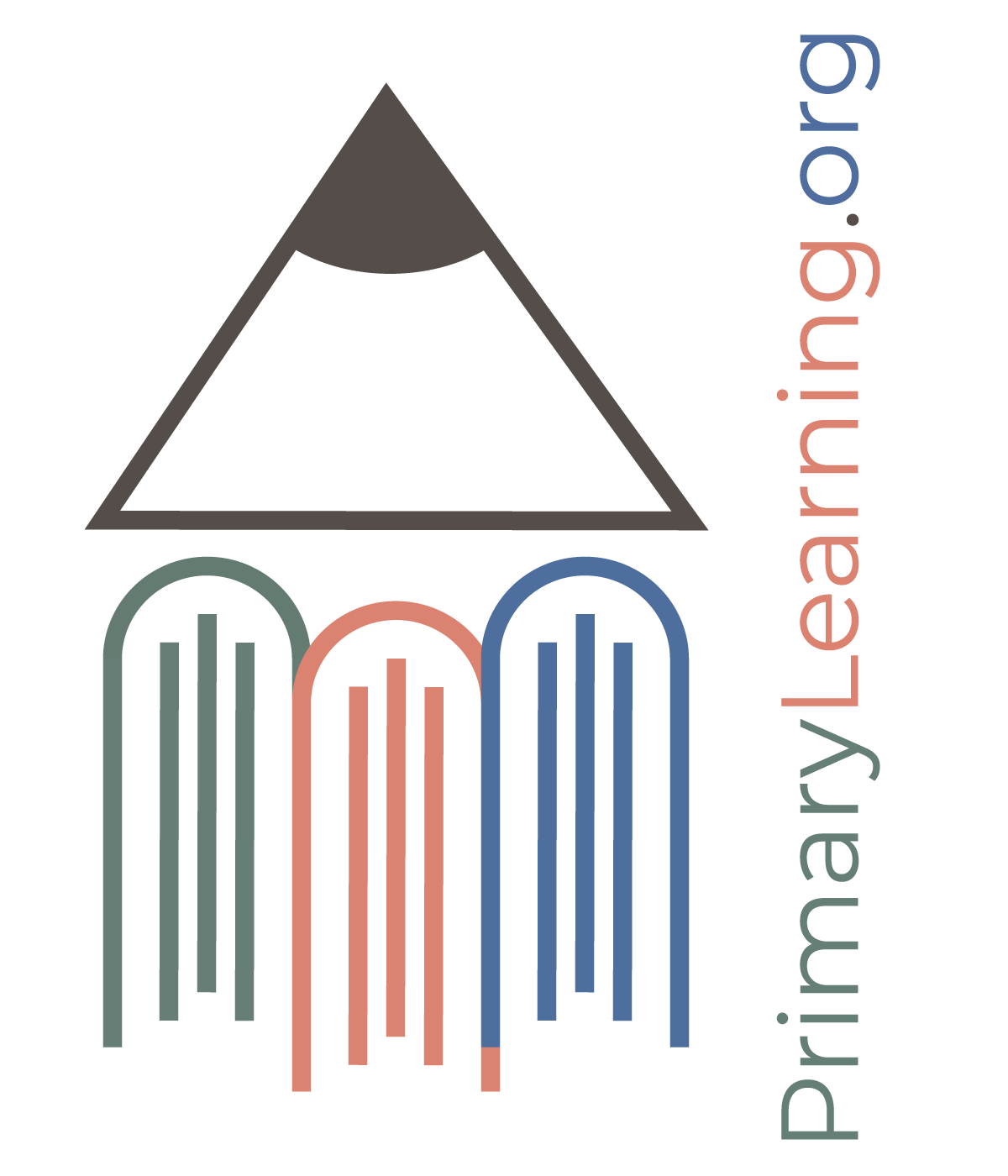 PrimaryLearning.org Logo